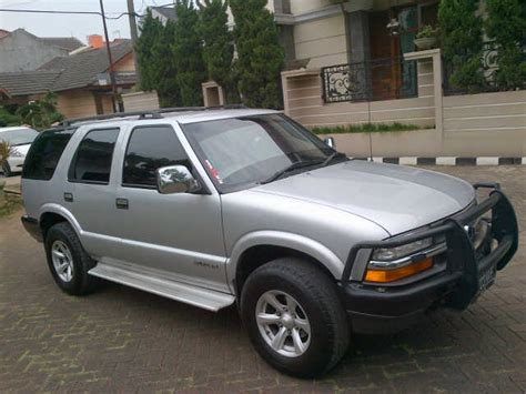 Opel Blazer Montera Chevrolet Blazer Montera Reviews Prices Ratings With