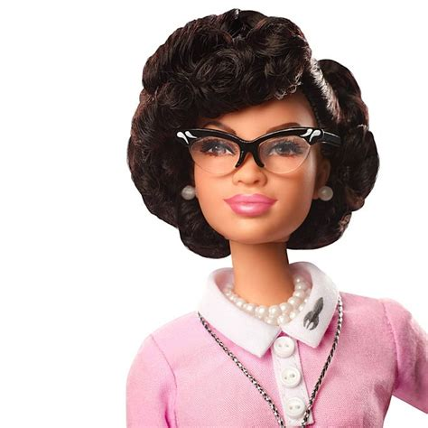 katherine johnson feminism frida kahlo barbie doll to be released by mattel the toy