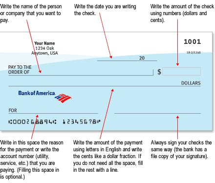 personal check template word 2003 how to write a check and more all about money