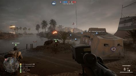 battlefield 1 unlike ps4 you will need xbox live gold to play the beta on xbox one vg247 battlefield 1 ps4 review