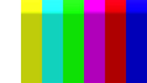 tv color bars stock footage video shutterstock tv color bars stock footage video 5440067 shutterstock