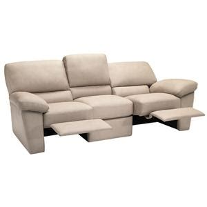 Italsofa Leather Recliner by Italsofa I210 Leather Reclining Sofa