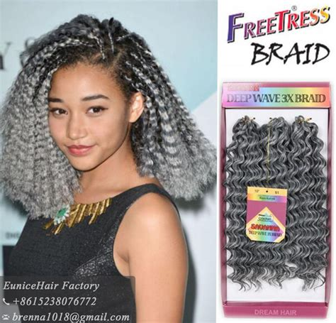 hair styles with jerry curl and braids aliexpress com buy 3pcs pack synthetic braiding hair