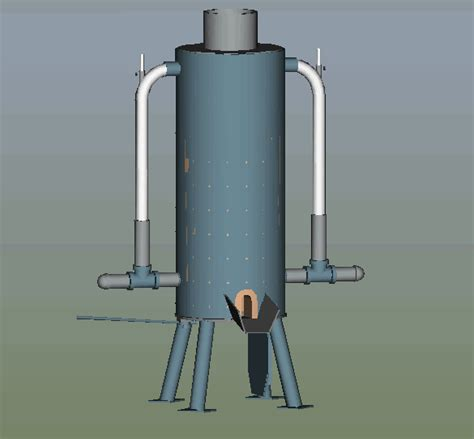 Cupola Furnace Plans process noises from cupola furnace dust cleaning plant images frompo