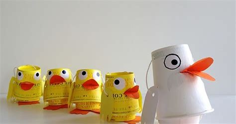 Paper Cup Animals Craft - paper cup craft animal craft gift ideas