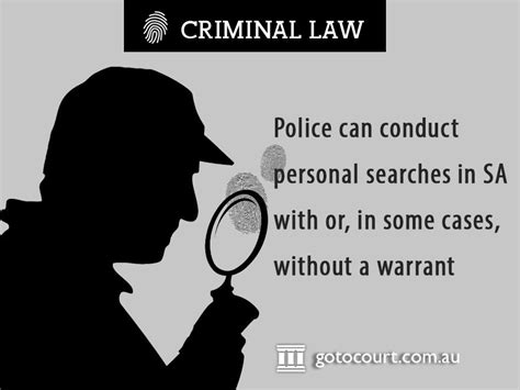 Can You Go To Australia With A Criminal Record Personal Searches In Sa Go To Court Lawyers
