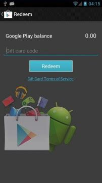 Gift Cards For Play Store - google play store gift cards and wishlists coming soon download the latest 3 8 15