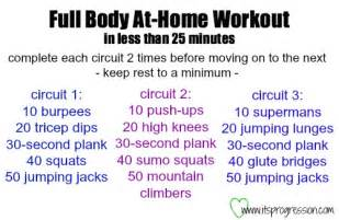 home weights workout eoua
