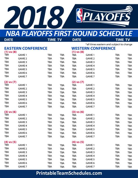 printable daily nba schedule 2017 nba game schedules finals and playoffs