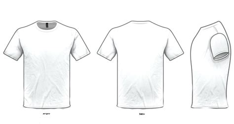 black plain t shirt template template black plain t shirt template