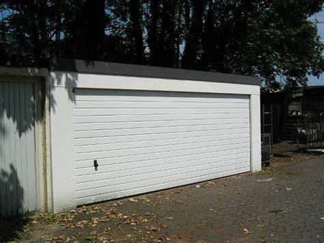 garagen nebent r garage 5 85x 7 95m x 2 45 m garagen fertiggarage 1a de