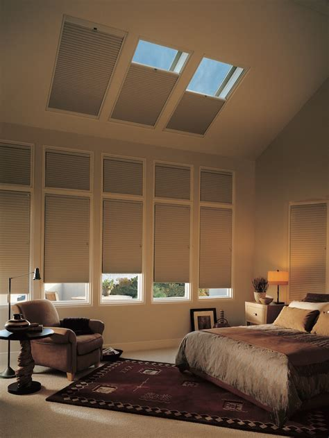 allen home interiors skylight window shades honeycombs ethan allen home