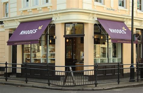 shop awnings uk traditional shop blinds for independent retailers and