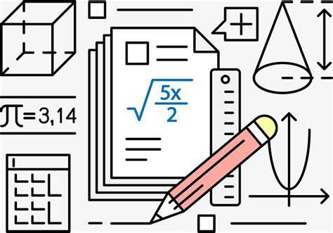 imagenes de matematicas y tecnologia hacer problemas de matem 225 ticas plaza dibujo pintura png