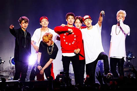 Tv Ikon ikon is fast tracked to perform on japan s budokan stage koogle tv