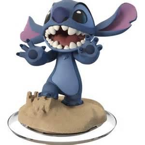 Disney Infinity Stitch Disney Infinity 2 0 Stitch Character Figure Ozgameshop