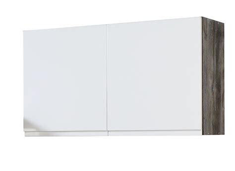 wäscheschrank 100 cm breit k 252 chen h 228 ngeschrank cardiff 2 t 252 rig 100 cm breit