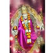 Shirdi Sai Baba Live Wallpaper App For Android