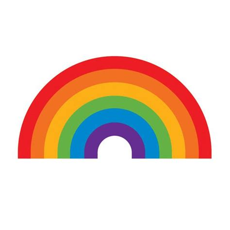 tattly designy temporary tattoos rainbow by jessi