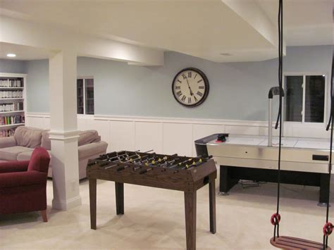 basement swing header creative diy ideas to make a fun kid zone inside