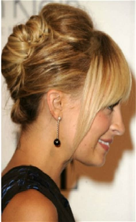 french roll hairstyles with bangs 18 best christina aguilera images on pinterest