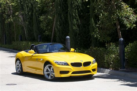bmw z4 mpg 2012 bmw z4 review specs pictures price mpg