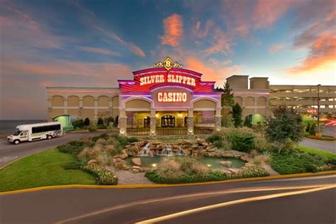 silver slipper casino hotel silver slipper casino hotel bay louis ms hours