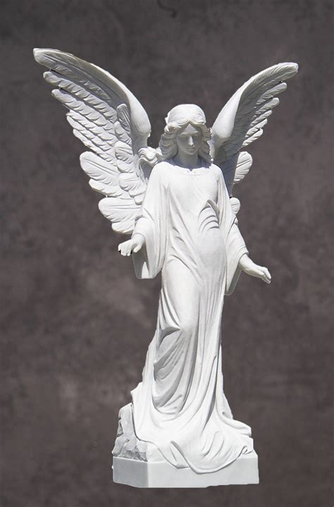 Angel Sculptures | 17 best images about concrete angels on pinterest highgate