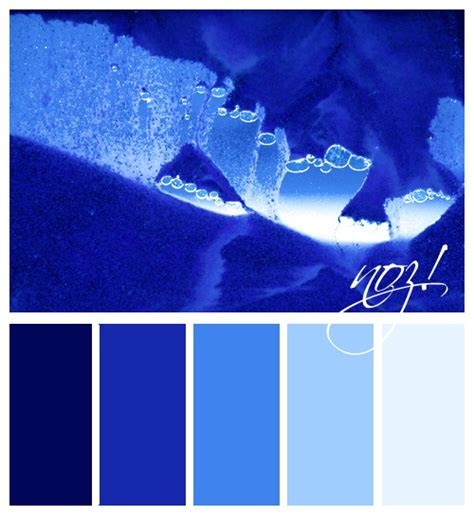 color palette blue colour colors color inspiration and