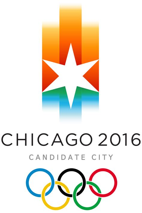 bid for chicago bid for the 2016 summer olympics