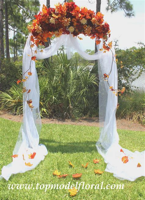 Wedding Arch Ideas by Wedding Arches Decoration