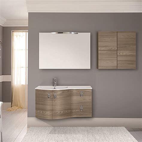 mobili da bagno sospesi prezzi altezza mobili da bagno sospesi mobilia la tua casa