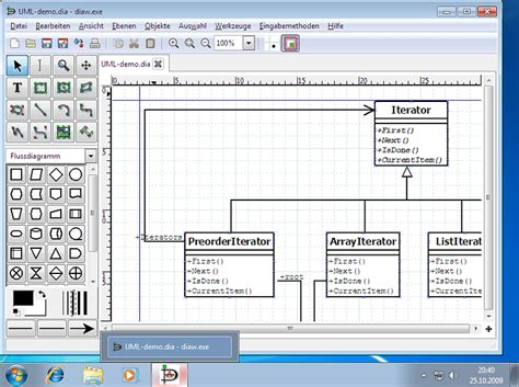 open source visio replacement 10 free open source alternatives for small business the