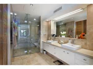 Bathroom Images Modern Bathroom Design With Twin Basins Using Chrome