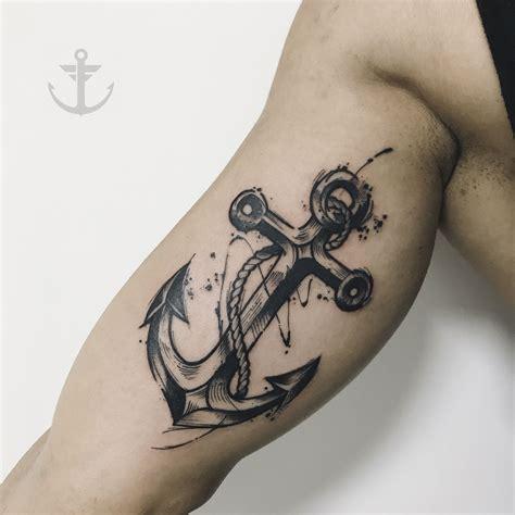 brazilian tattoo by felipe bernardes artist