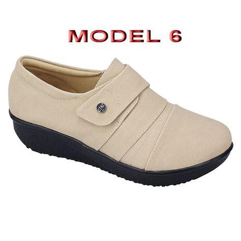 Sepatu Anak Cewek Casual Pink grosir sepatu wanita perempuan cewek olah raga kets model6