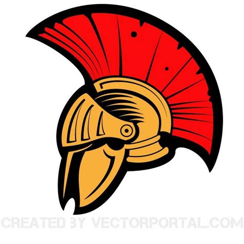 ANCIENT HELMET CLIP ART VECTOR   Download at Vectorportal