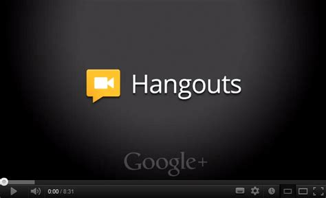 film hangout streaming google to move live streaming hangouts on air feature to