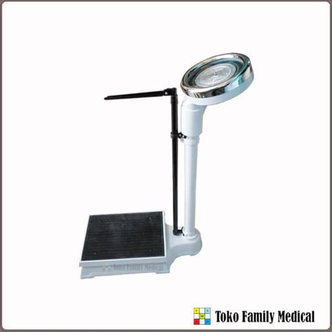 Promo Timbangan Tinggi Badan Smic Zt 120 jual alat kesehatan timbangan berat badan dan tinggi badan