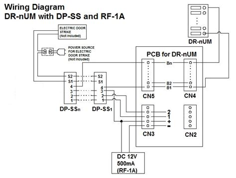 commax interphone wiring diagram efcaviation