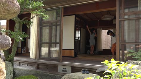 the japanese house lwif ep20 what a very old japanese house is like life