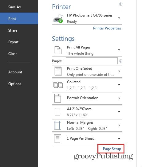 print booklet layout in word how to create booklets using microsoft word 2013