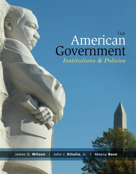 the challenge of democracy 9th edition ebook american government and politics deliberation