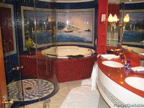Alabama Bathroom by Burj Al Arab Bath Voice Of Detroit The City S