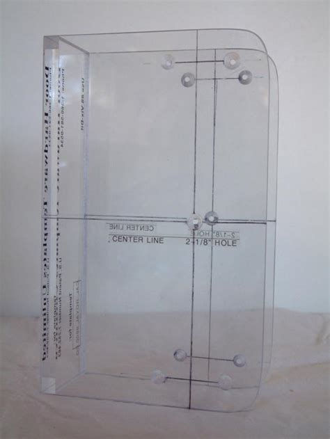 Door Hardware Templates door hardware template photos