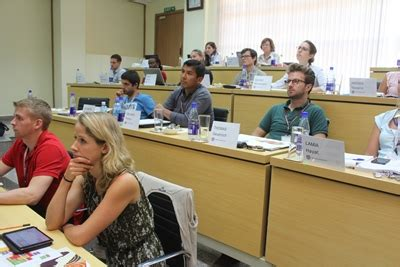 Strathmore Mba strathmore business school host s international mba students