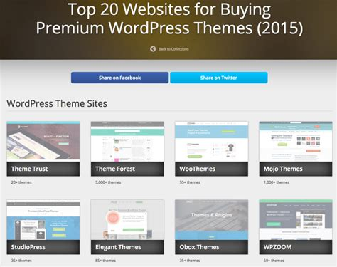 themes wordpress premium 2015 top alternatives for web hosting apps and business tools
