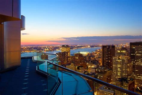 penthouses in new york rent the tallest us new york penthouse for 60k per month