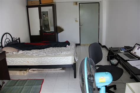 Cheap Studios Or 1 Bedroom Apartments by How To Rent Cheap Apartments In Bangkok Thailand
