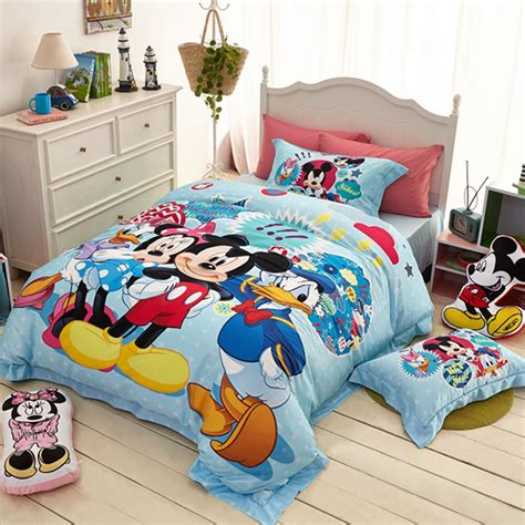 queen size disney bedding disney bedding set twin and queen size ebeddingsets